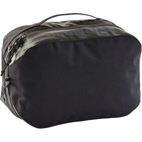 Patagonia Black Hole Cube Toiletry Bag L black